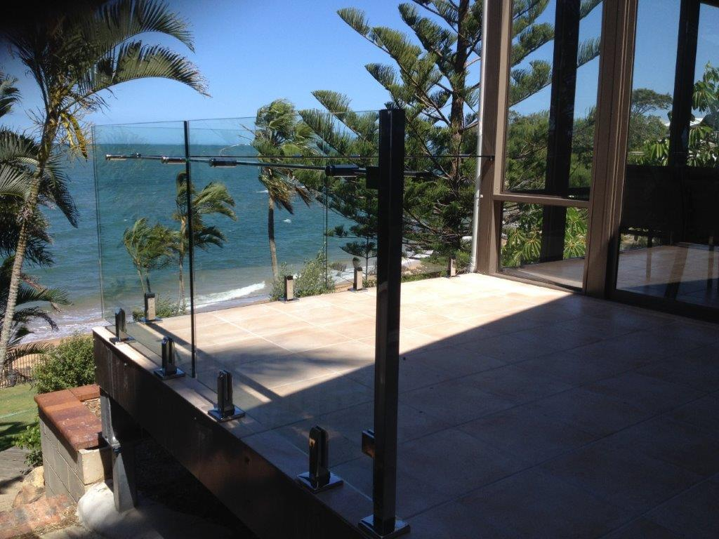 5 Reasons to Install Glass Balustrades on Your Property