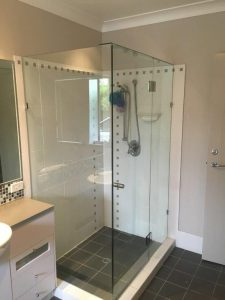 Australia's Hard Water Problem and Its Effect on Shower Glass