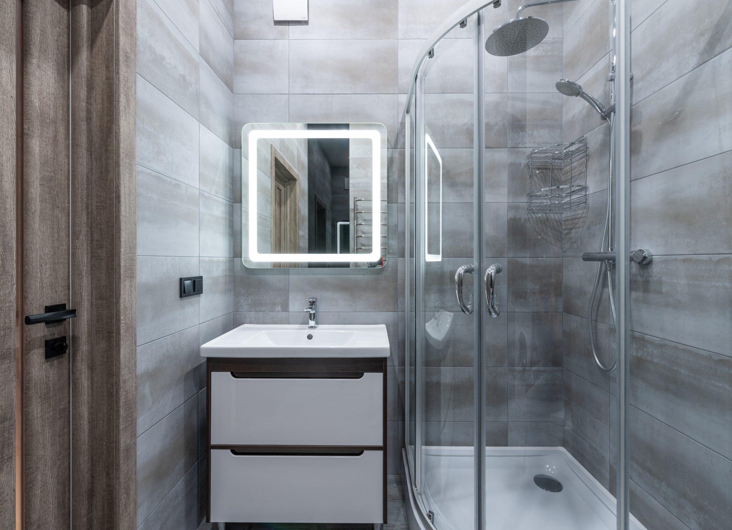 5 Reasons to Get a Frameless Glass Shower Doors