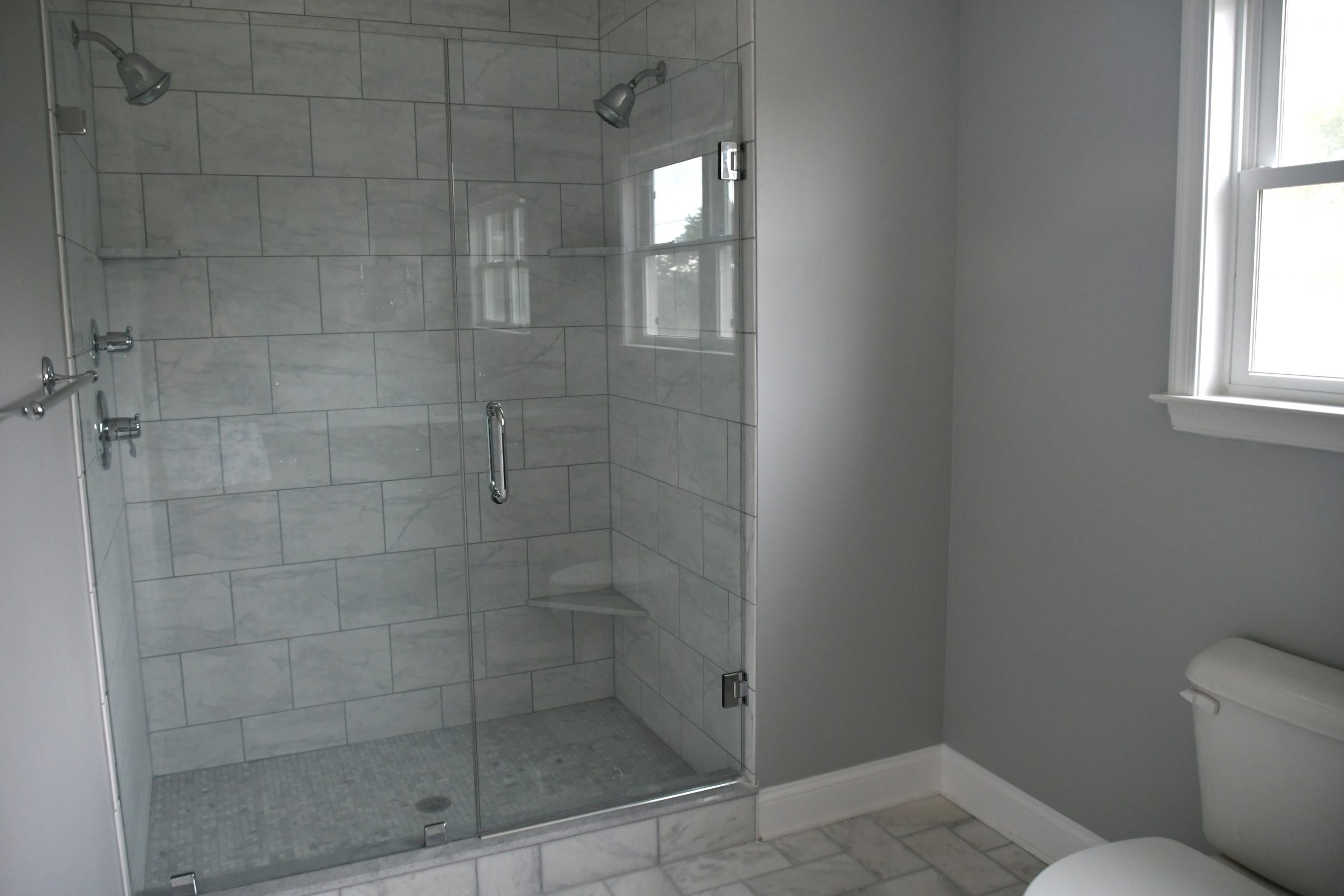 Sparkling Clean: Tips to Clean Your Glass Shower Doors